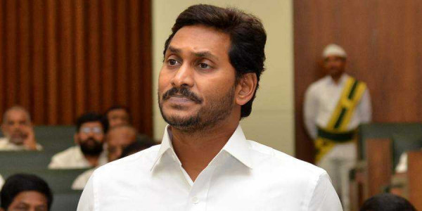Village Secretariats will handle ration cards: Jagan Mohan Reddy