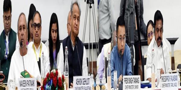 CM अशोक गहलोत ने PM नरेन्द्र मोदी को याद दिलाया ERCP का वादा
