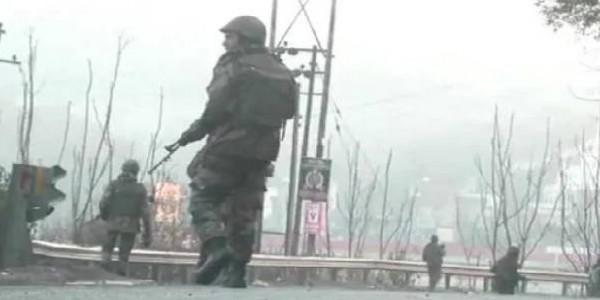 पाकिस्तान ने पुंछ के बाद अब राजौरी में तोड़ा सीजफायर