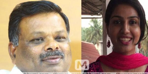 Kerala Women's Commission opens enquiry against Devikulam MLA