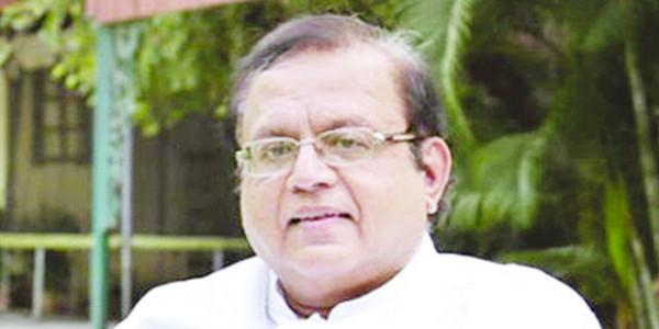 विधानसभा में सत्ता पक्ष के विधायक अमितेष शुक्ल ने किया वॉक आउट, BJP ने मनाया