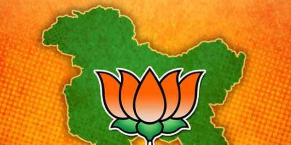 जम्मू-कश्मीर में सिर्फ 19 जिला इकाइयों में चुनाव कराकर प्रदेश अध्यक्ष चुनेगी भाजपा