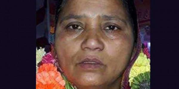 थराली से नवनिर्वाचित विधायक मुन्नी देवी ने ली शपथ