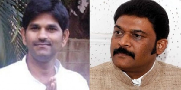 Karnataka Congress Leader Denies Assaulting Fellow MLA at Resort; Report Shows Eye, Face, Chest Injury