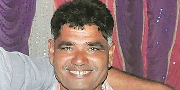 Dalit dy sarpanch waited for security, killed by suspected upper caste men