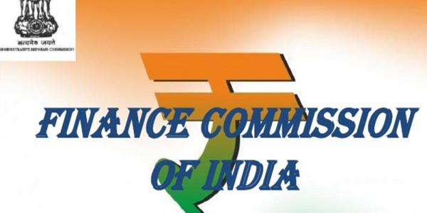 केंद्रीय वित्त आयोग का आज से छत्तीसगढ़ में डेरा