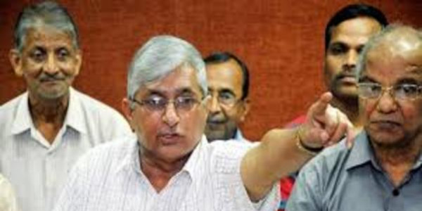 GSM to agitate against Parrikar's stand on Mhadei