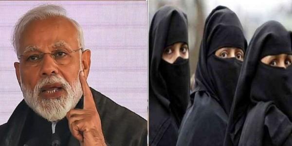 मुसलमानों को भी अपने मतदाता बनाने की कोशिश में नरेंद्र मोदी