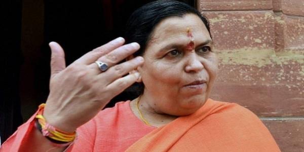 Ayodhya Verdict: उमा भारती ने किया ये TWEET, सिंधिया ने कहा- फैसले का सम्मान करता हूं