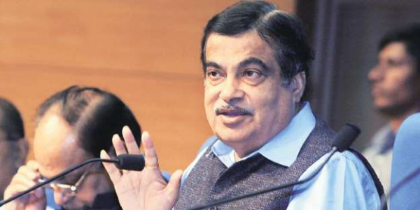 Will Run Bulldozer if Roads Are Found in Bad Shape, Says Gadkari