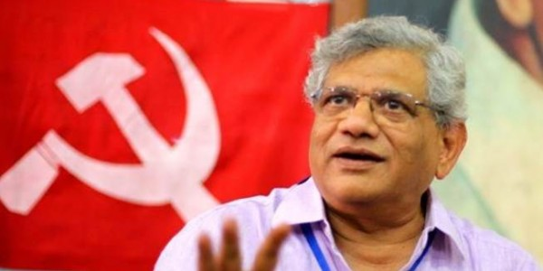 Top CPM leaders to campaign in state