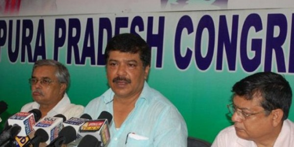 Tripura: Health minister surrenders security detail to protest attacks on doctors