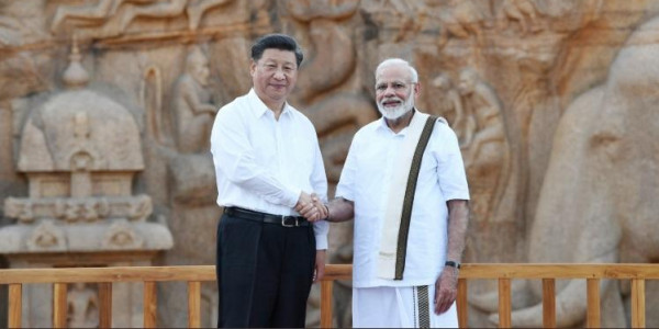 Chennai cops mistook us for Tibetans: North-East Indians detained for Modi-Jinping meet