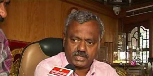 Congress legislator hits out at 'arrogant' ministers