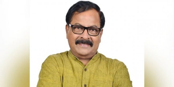 BJD Fields Shashi Bhushan Behera From Kendrapara For Odisha State Polls