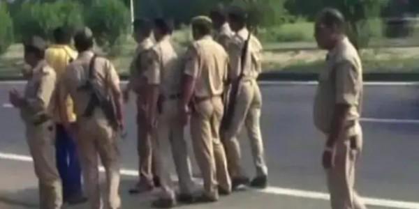 BJP Supporter Killed In Tripura