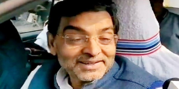 RLSP अध्यक्ष उपेंद्र कुशवाहा ने भाजपा नेता को दी चुनौती