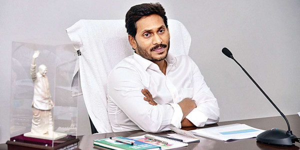 Millet Board to be set up for supporting the farmers: Chief Minister Jagan