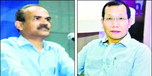 Mizoram CM wants CEO removed