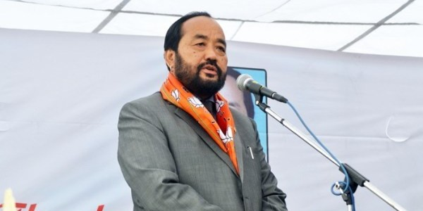 congress-files-fir-against-nagaland-deputy-cm-for-violating-mcc