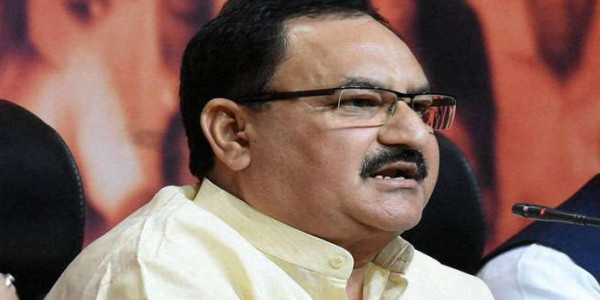 jp-nadda-arrives-in-bihar-for-first-time-after-becoming-bjp-working-president