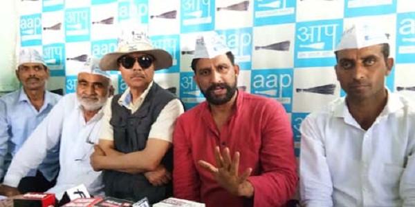 भाजपा की बी टीम इनेलो तो कांग्रेस बनी पगड़ी गैंग