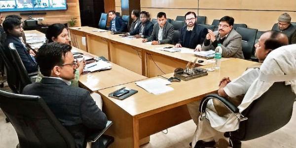 प्रधानमंत्री की पहल किसानों की आय क्षमता को बढ़ायेगी : रघुवर दास