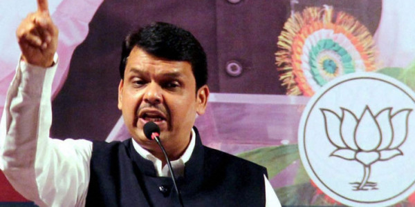 Maharashtra elections: CM shares plan for effective water treatment
