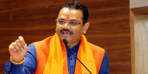 Gujarat BJP to add 50 lakh new members