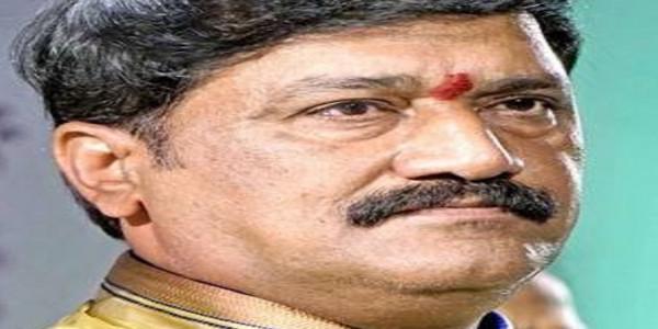 Ganta: YSRCP ruing its 'political miscalculation'