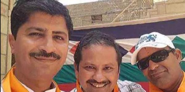 निकाय चुनाव 2019: कांग्रेस के खाते में पहली जीत, जैसलमेर से BJP प्रत्याशी ने वापस लिया नामांकन
