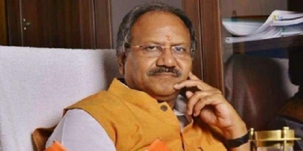 brajamohan-agrawal-raises-questions-bjp-organization-chhattisgarh-bjp-dr-raman-singh