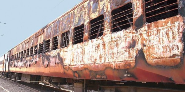 Godhra train carnage: Gujarat government to pay Rs 5 lakh to victims' families