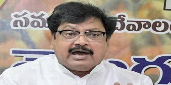 Telugu Desam Party demands repoll in three booths