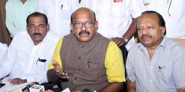 Karnataka LS member keen on inaugurating Kalaburagi airport on Nov.1
