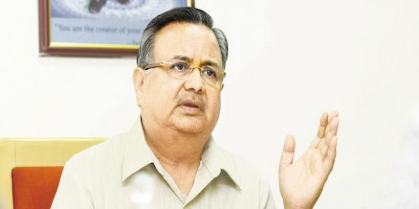 Cong slams Raman for financial crisis jibe