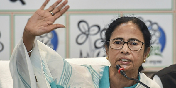 We Would Never Take Traitors Back: TMC