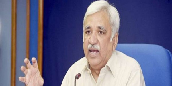 chief-election-commissioner-sunil-arora-is-coming-to-bihar-on-17-january