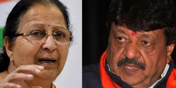 indore-bjps-new-strategy-for-indore-lok-sabha-seat