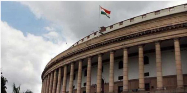 संसद का बजट सत्र बढ़ने की संभावना, सोमवार को होगा अंतिम निर्णय