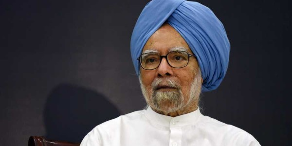Manmohan Singh, not to be fielded from Tamil Nadu?