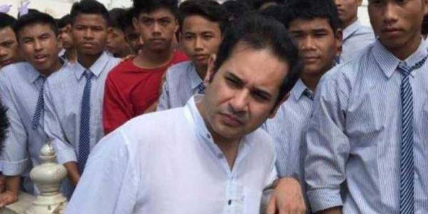 प्रद्योत किशोर का इस्तीफा अमित शाह के साथ हुई डील का एक हिस्सा है- त्रिपुरा कांग्रेस