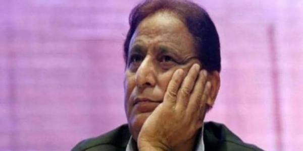 आजम खान की मुसीबत कम नहीं, जौहर यूनिवर्सिटी से जमीन वापस लेने का आदेश
