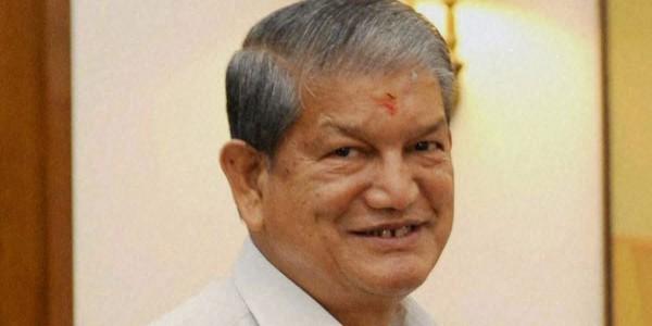 uttarakhand-dehradun-congress-leader-harish-rawat-and-indira-hridyesh-arrested-while-going-to-protest-visit-of-pm-narendra-modi