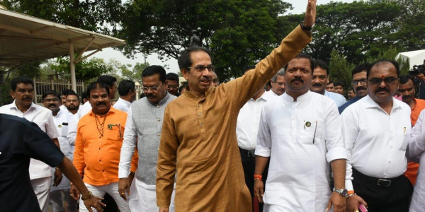We Support CAB in the Interest of Nation: Shiv Sena