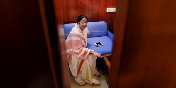 Home Ministry raises issue with Mamata Banerjee's move to rename West Bengal