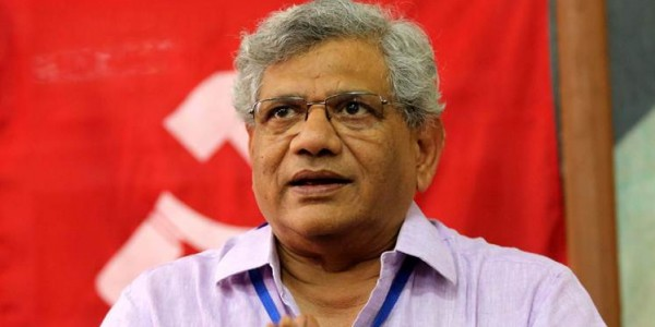 CPM suspends party state secretary for praising PM Narendra Modi