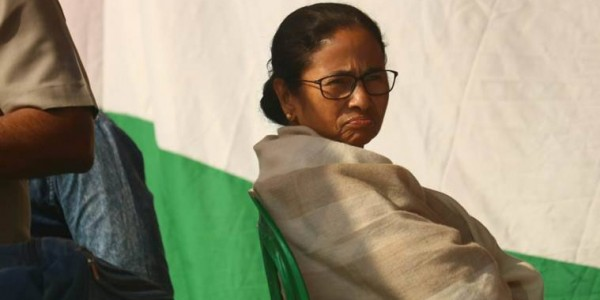 West Bengal: Three Congress MLAs resign, to contest LS polls on TMC tickets