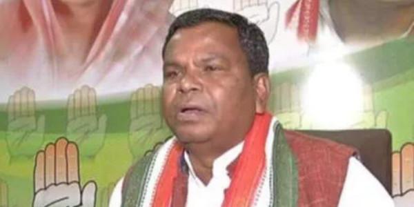 मंत्री कवासी लखमा की धमकी, कहा- वोट नहीं दिया तो विकास का पैसा ले जाऊंगा सुकमा