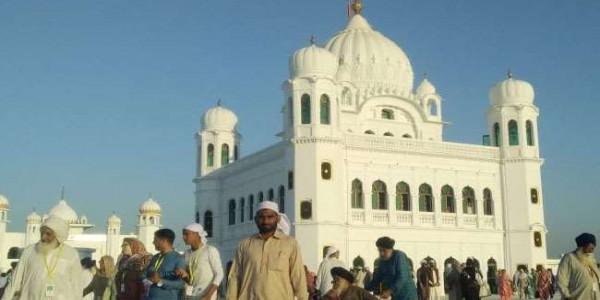 सप्ताह में केवल 2000 श्रद्धालु गए श्री करतारपुर साहिब, ये छह कारण बन रहे यात्रा में रोड़ा